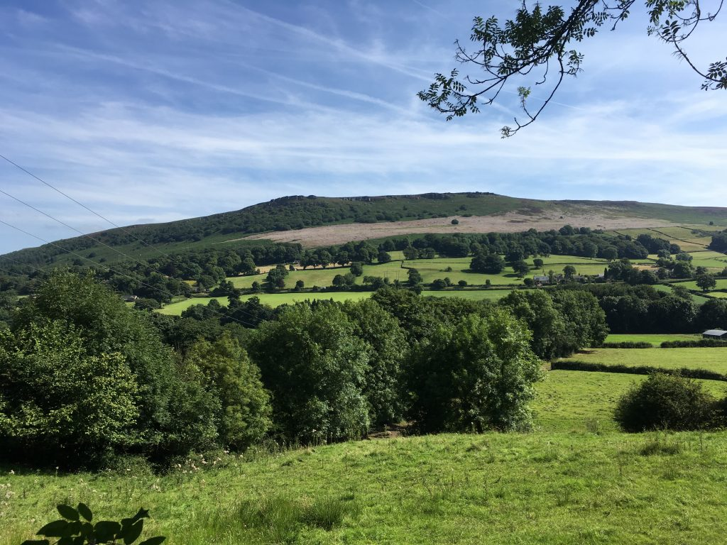 Ladybower and Upper Derwent landscape walk