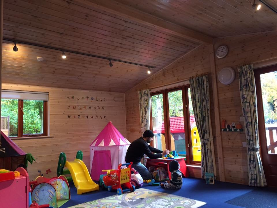Family Holiday Review: Sandybrook Country Park, Ashbourne