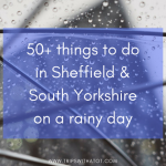 50+ Indoors Days Out & Things To Do On Rainy Days