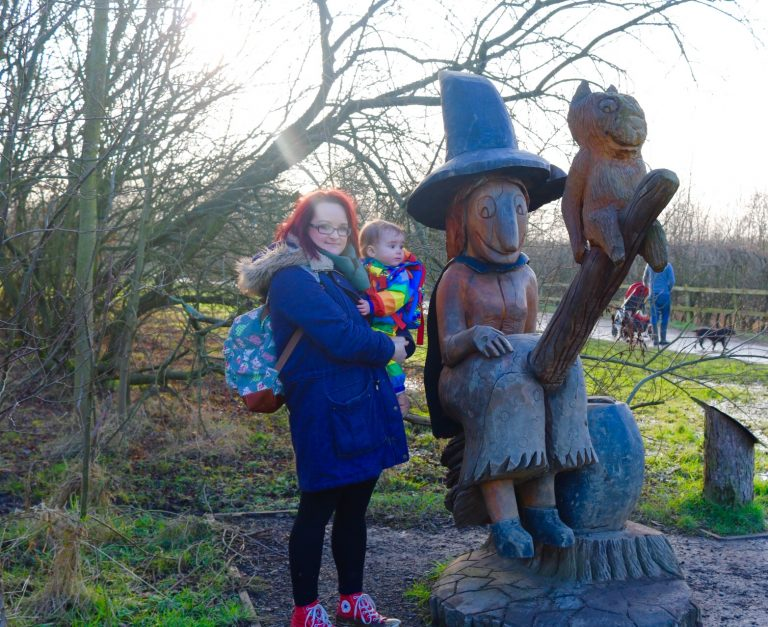 Room on the broom adventure trail anglers country park Half Term Round Up: 71 Fun Things To Do In and Around Sheffield For Half Term