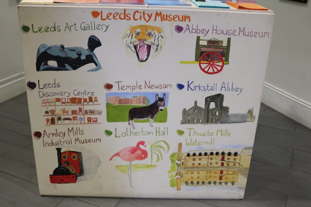 leeds city museum must-see family days out in Leeds