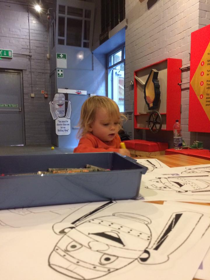 What to do at Kelham Island Museum, Sheffield