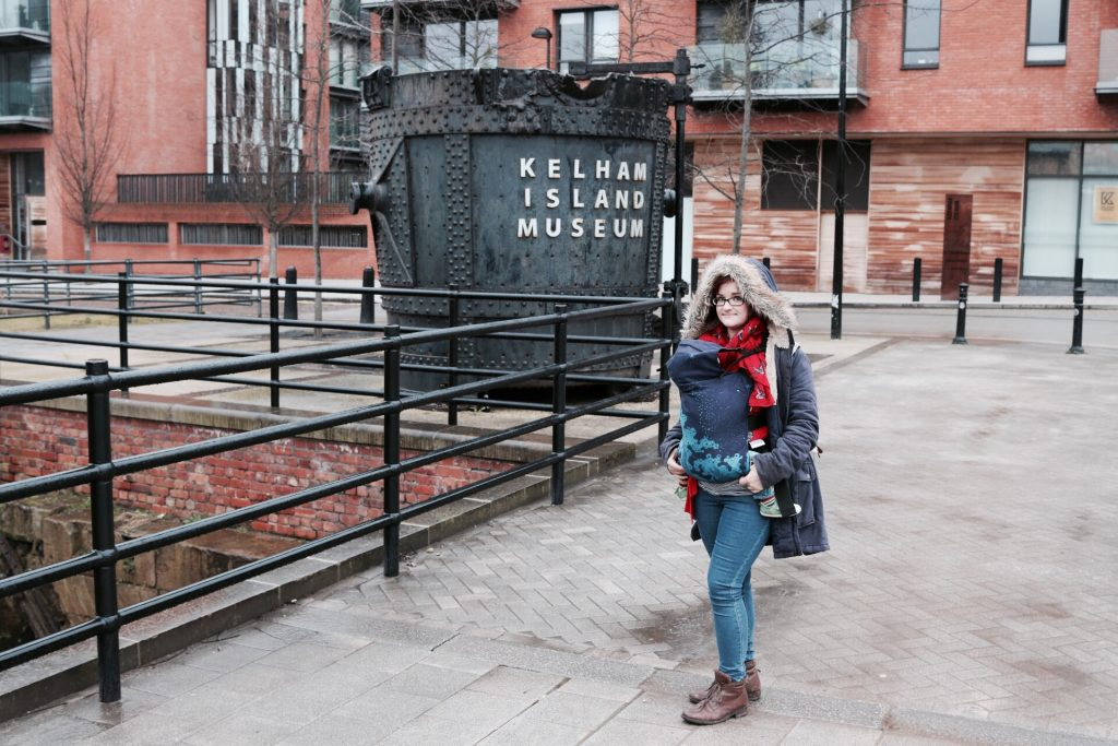 kelham island museum Top 12 Yorkshire Toddler Friendly Museums
