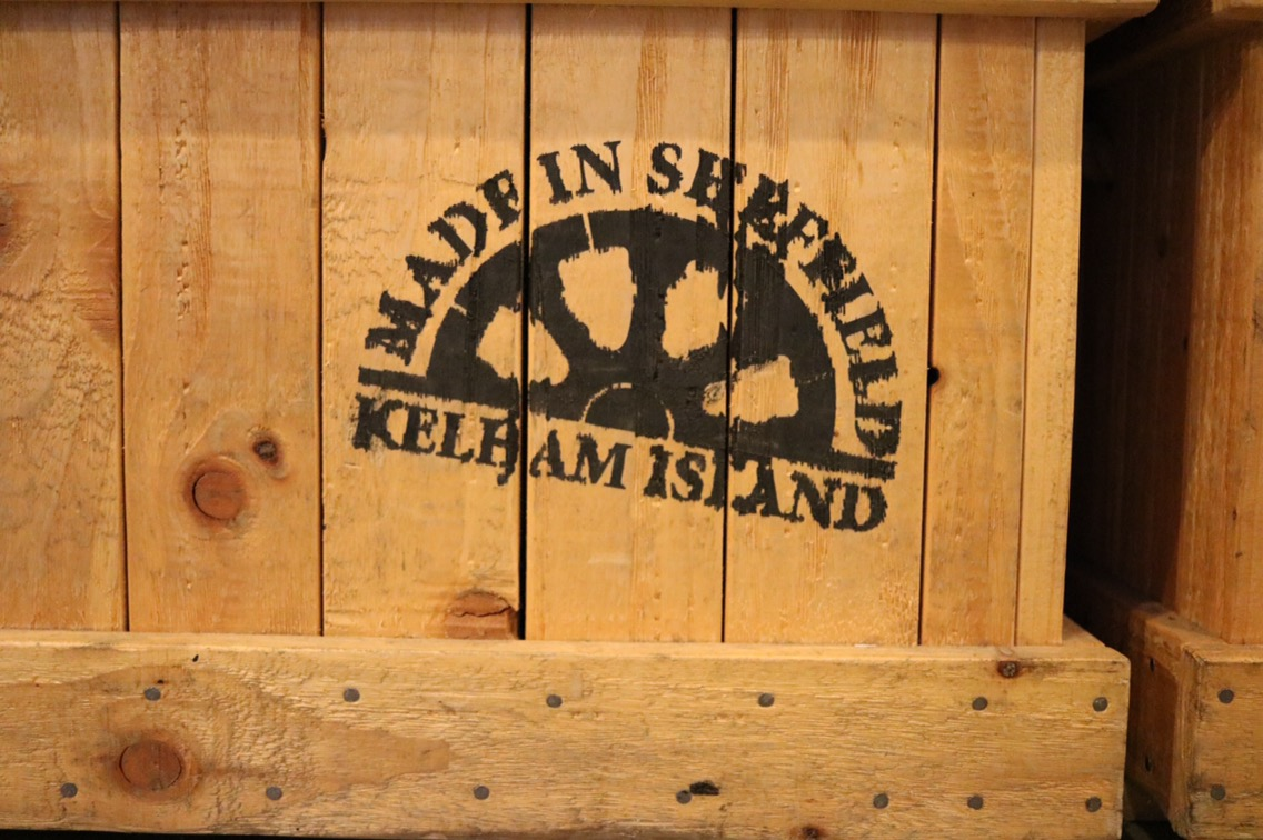 10 ways to enjoy kelham island museum in Sheffield with a toddler