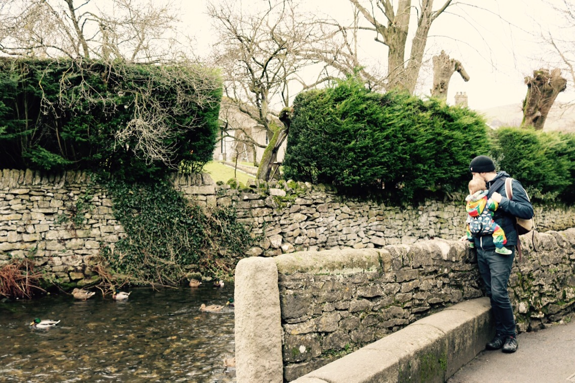 what to do in castleton derbyshire day trip with a toddler