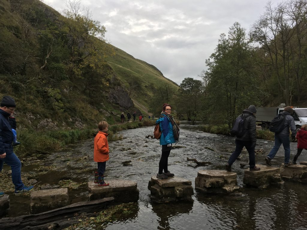 dovedale peak district places for Peak District family walks near Sheffield