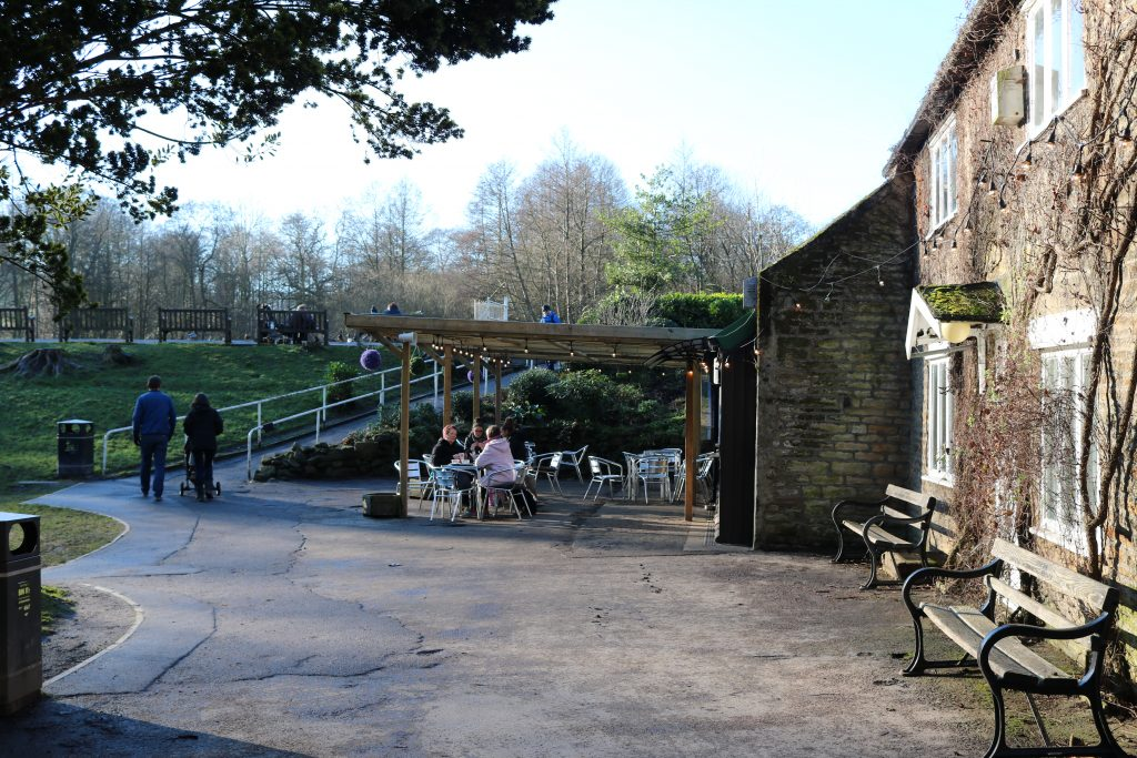 Forge Dam Cafe sheffield parks and playgrounds things to do fun