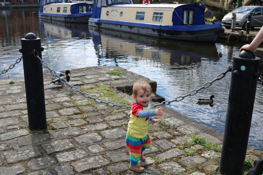 Victoria qUAYS sHEFFIELD canal Basin free things to do and days out in Sheffield