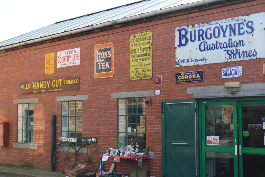 Things To Do In Barnsley With Kids: Elsecar Heritage Centre