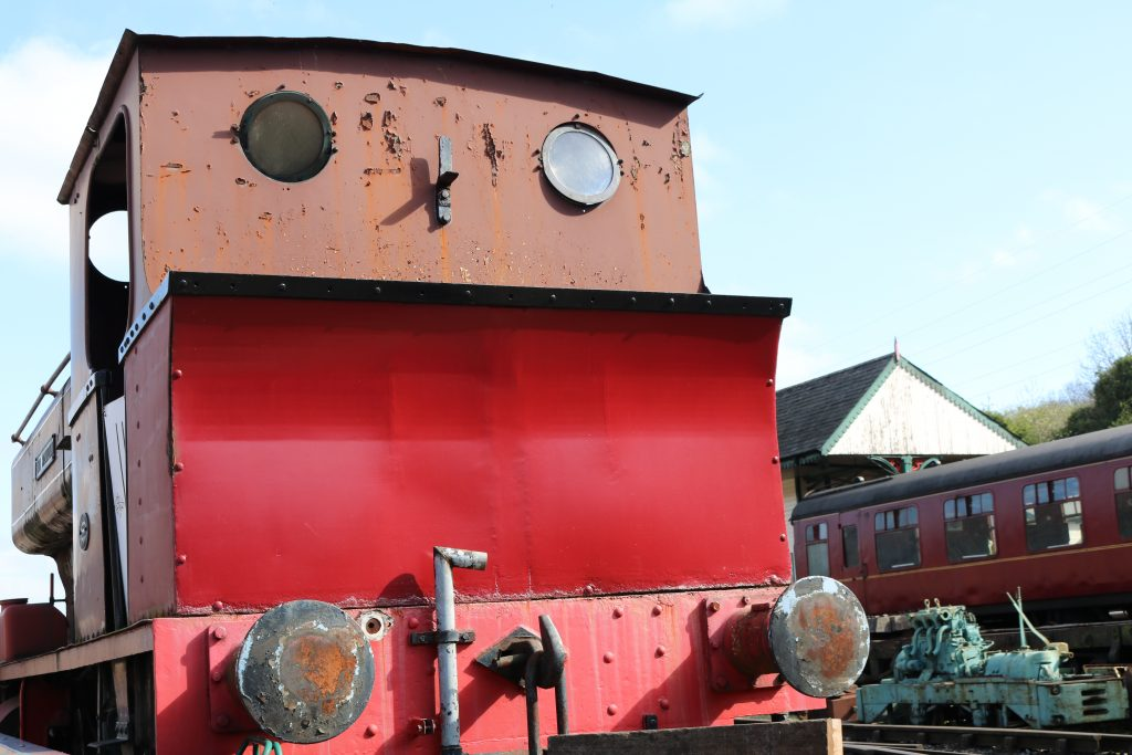 Elsecar heritage centre and elsecar heritage railway Things To Do In Barnsley With Kids: Elsecar Heritage Centre