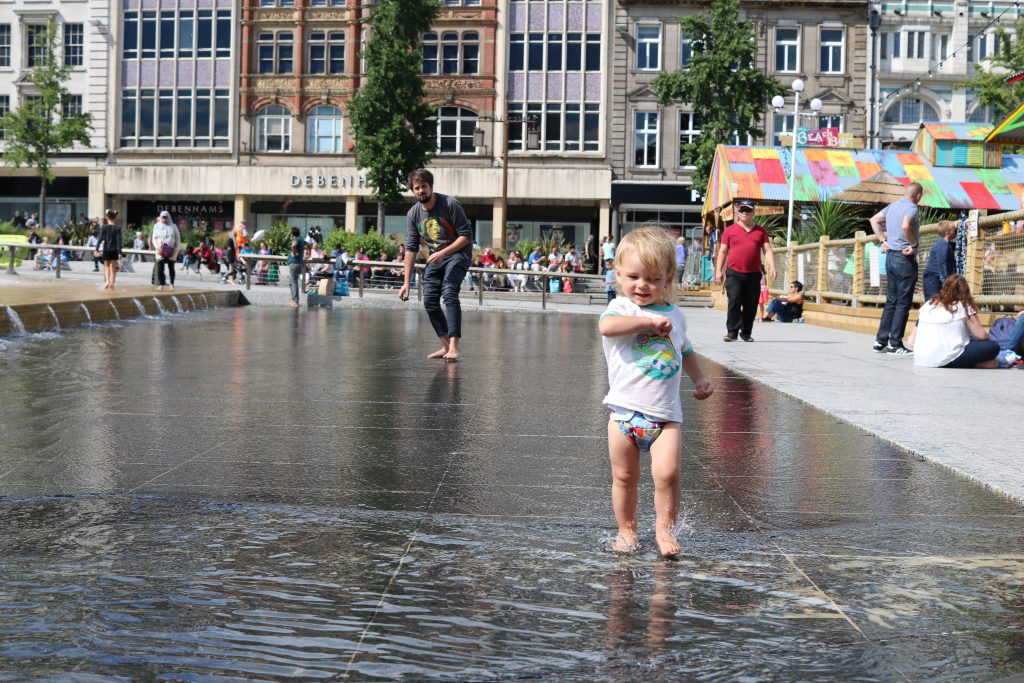 Nottingham 6 Amazing Day Out Ideas For When It's HOT!