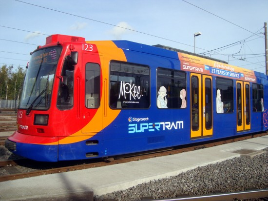 Ultimate Sheffield Day Out Public Transport Guide: Over 101 days out & Where To Go