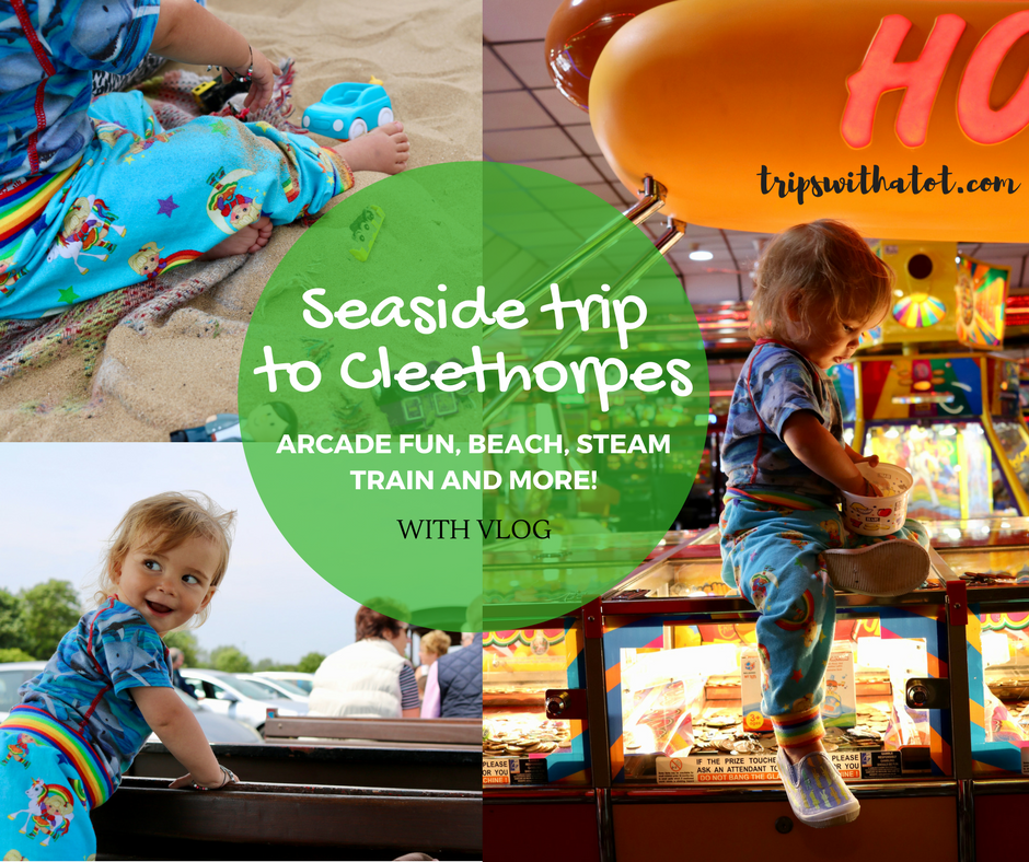 what there is to do for toddlers in Cleethorpes