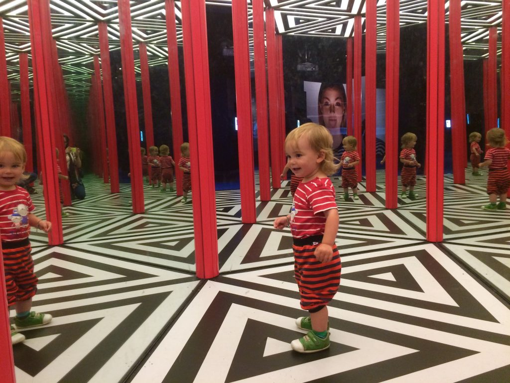 wonderland Bradford science and media museum Have you been to these 12 Toddler Friendly Museums in Yorkshire