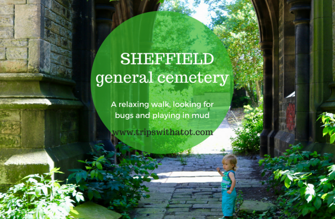 Exploring Sheffield General Cemetery