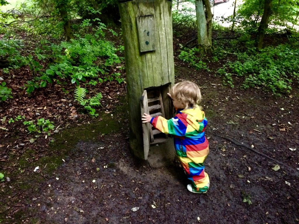 Longshaw Estate Best Things To Do and See in the Peak District with Kids 10 Magical outdoor spaces for fairytale walks in Sheffield