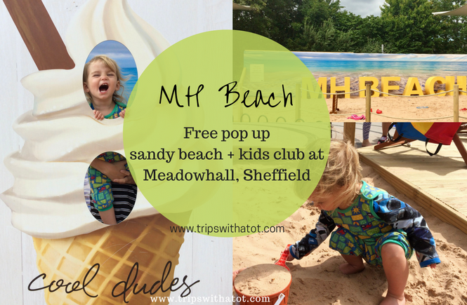 MH Beach at Meadowhall