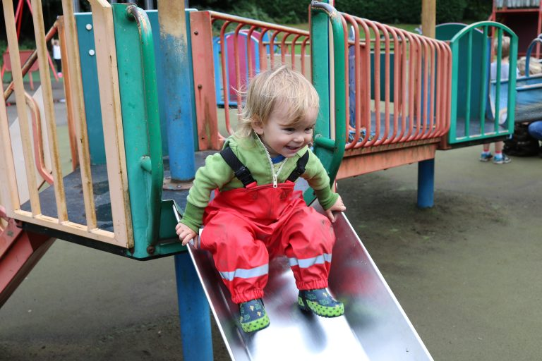 Rivelin Valley Park in Sheffield 41 Things To Do In South Yorkshire Before You're 5
