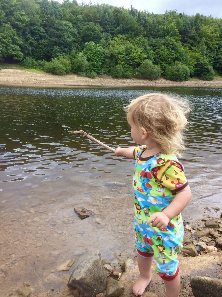 dam flask reservoir Ultimate Sheffield Kids Summer Bucket List: 40 FREE Days Out
