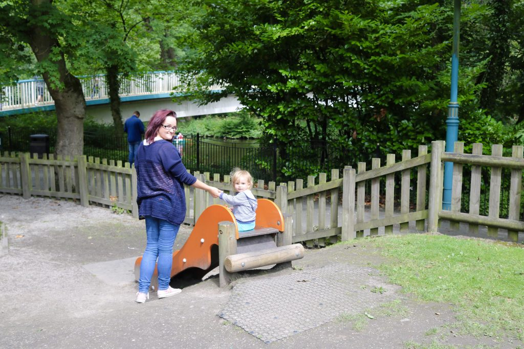 matlock bath lover's walk family walks in South Yorkshire