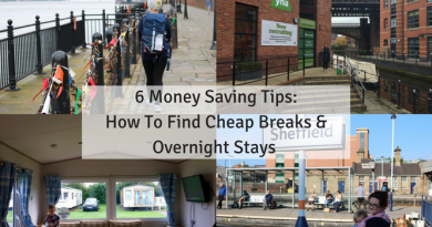 6 Money Saving Tips: How To Find Cheap Breaks & Overnight Stays
