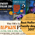 Best spooky days out – Family events for Halloween 2017 in and around South Yorkshire