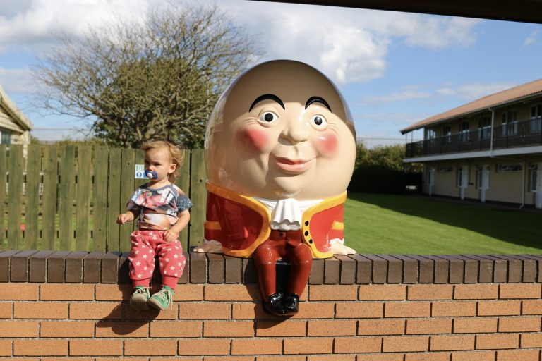 REVIEW: Butlins, Skegness Just For Tots break