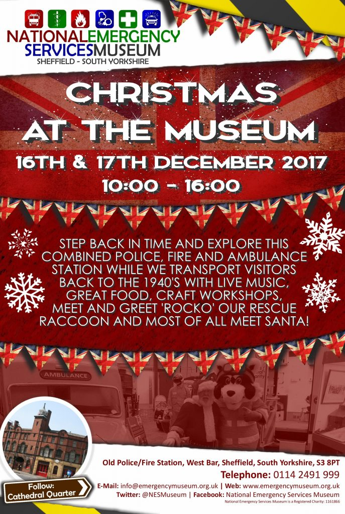 Christmas at the museum 30 Best Christmas days out and events for Sheffield families