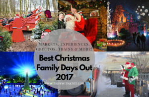 Best Christmas days out and events for Sheffield families