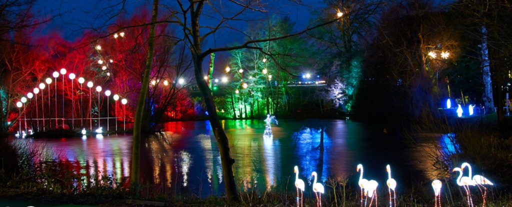 Stockeld Park 30 Best Christmas days out and events for Sheffield families