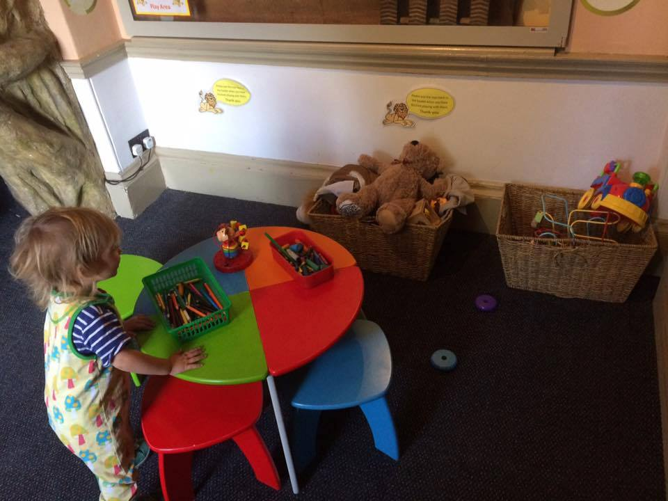 Clifton park and museum Top 12 Yorkshire Toddler Friendly Museums