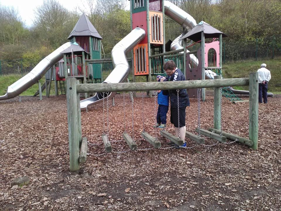 Rother Valley Adventure Playground