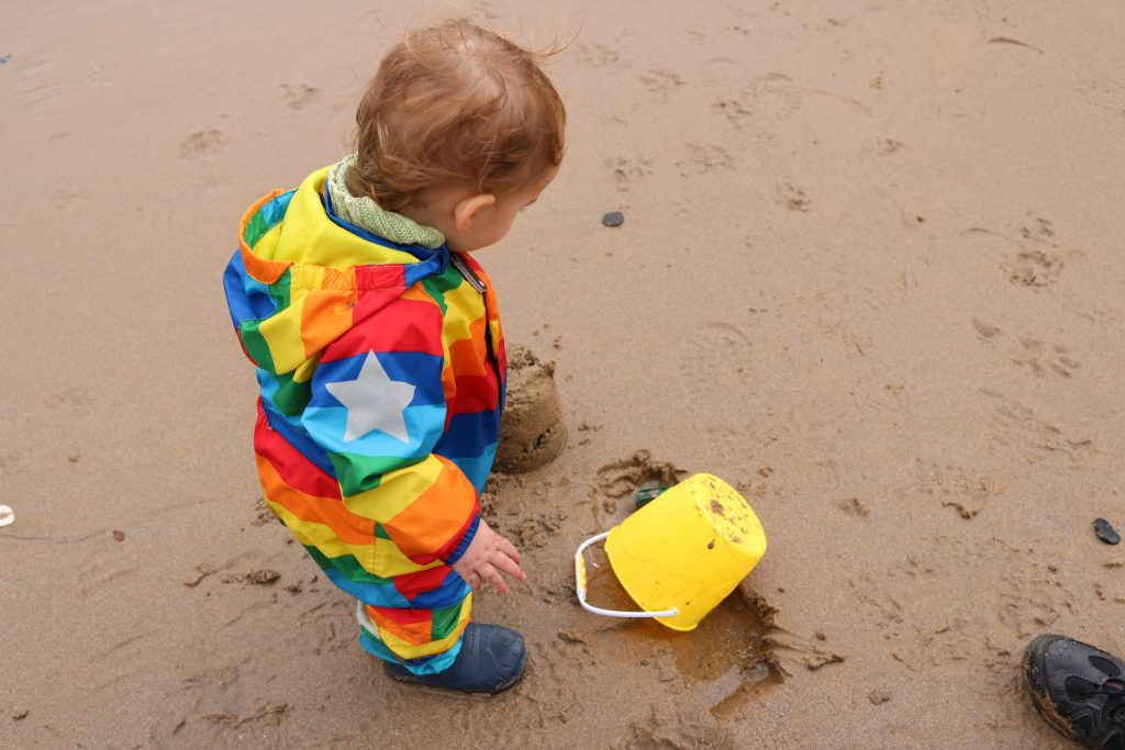 bucket and spade Top 10 Essentials For A Family Day Out What To Pack