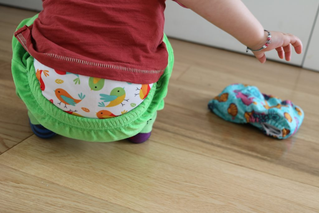 Wearing Miosolo Nappy Scandi Baby Clothes: Baby To Toddler Scandi Outfits