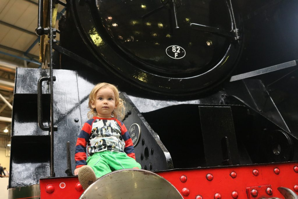 Top Tips for making the most out of your visit to National Railway Museum, York