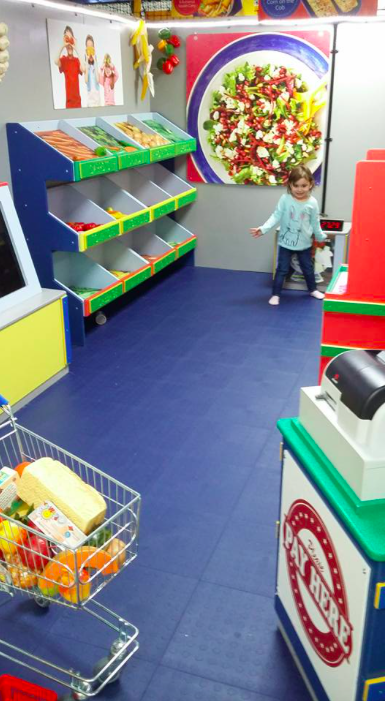 Review Playmania Indoor Play Centre, Sheffield