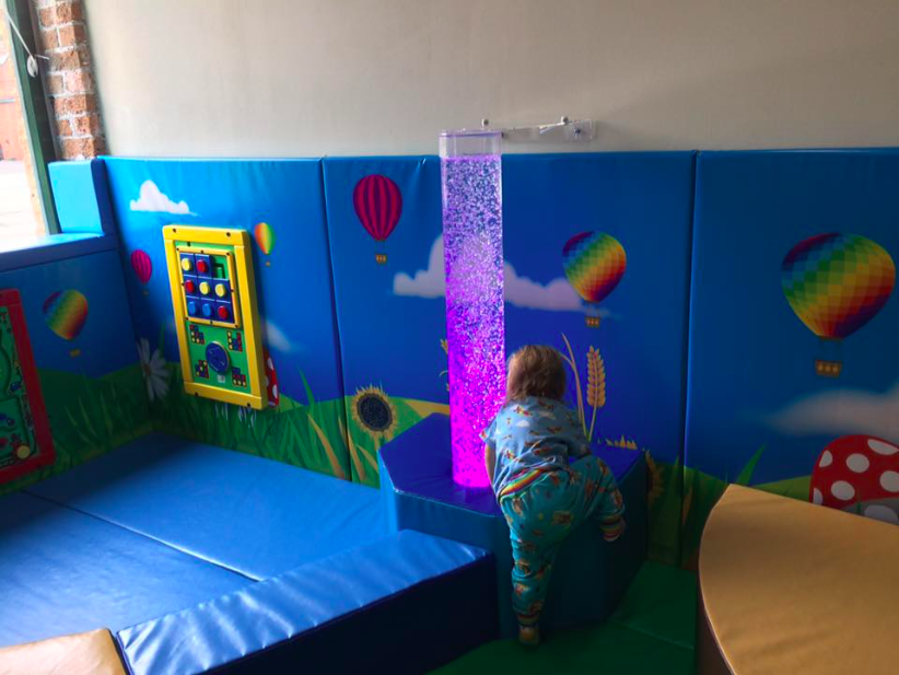 Good or Bad? Playmania Indoor Play Centre, Barnsley 41 Things To Do In South Yorkshire Before You're 5