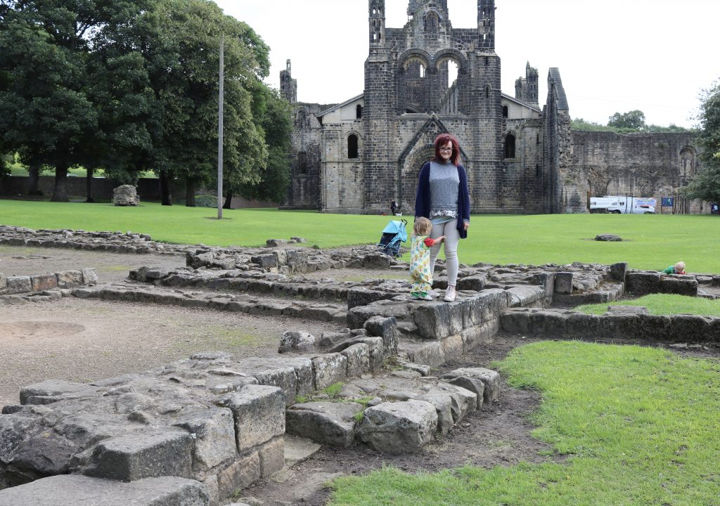 Kirkstall Abbey | Wonderful Family Day Out At Abbey House Museum, Leeds