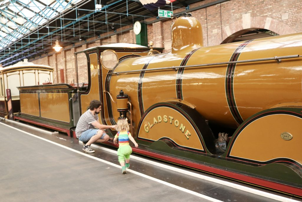 Top Tips for making the most out of your visit to National Railway Museum, York National Railway Museum, Yorkshire review National Railway Museum, Yorkshire review
