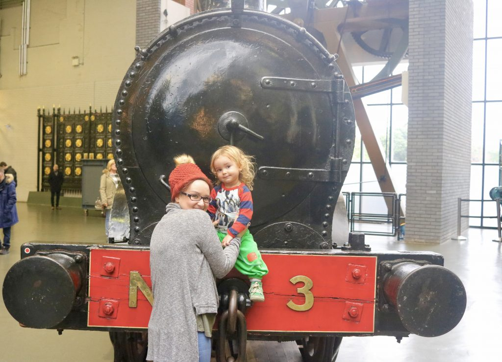 Top Tips for making the most out of your visit to National Railway Museum, York National Railway Museum, Yorkshire review