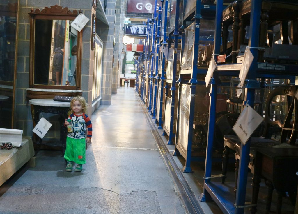 Top Tips for making the most out of your visit to National Railway Museum, York What's on this weekend for kids in and around Sheffield - Jan 20/21