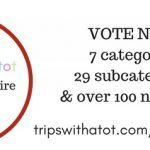 Trips With A Tot South Yorkshire For Kids Awards: Vote now!