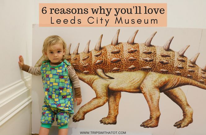Leeds city museum Top 12 Yorkshire Toddler Friendly Museums