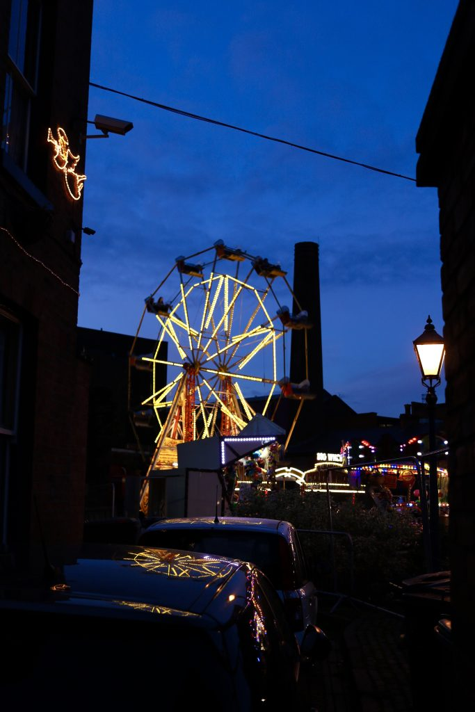 Top 10 Essentials For A Family Day Out What To Pack What is Kelham Island Victorian Christmas Fair like? Review