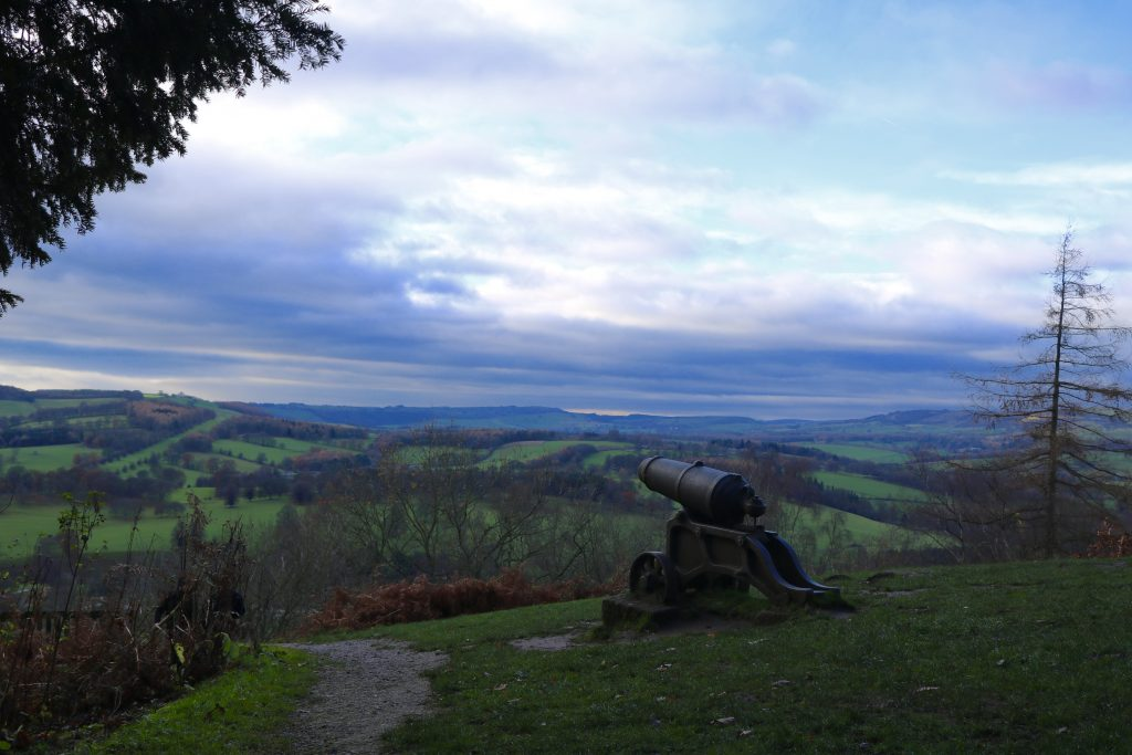 Chatsworth House Walk, Markets and Baslow pubs