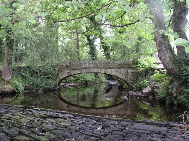 10 Magical outdoor spaces for fairytale walks in Sheffield rivelin valley park
