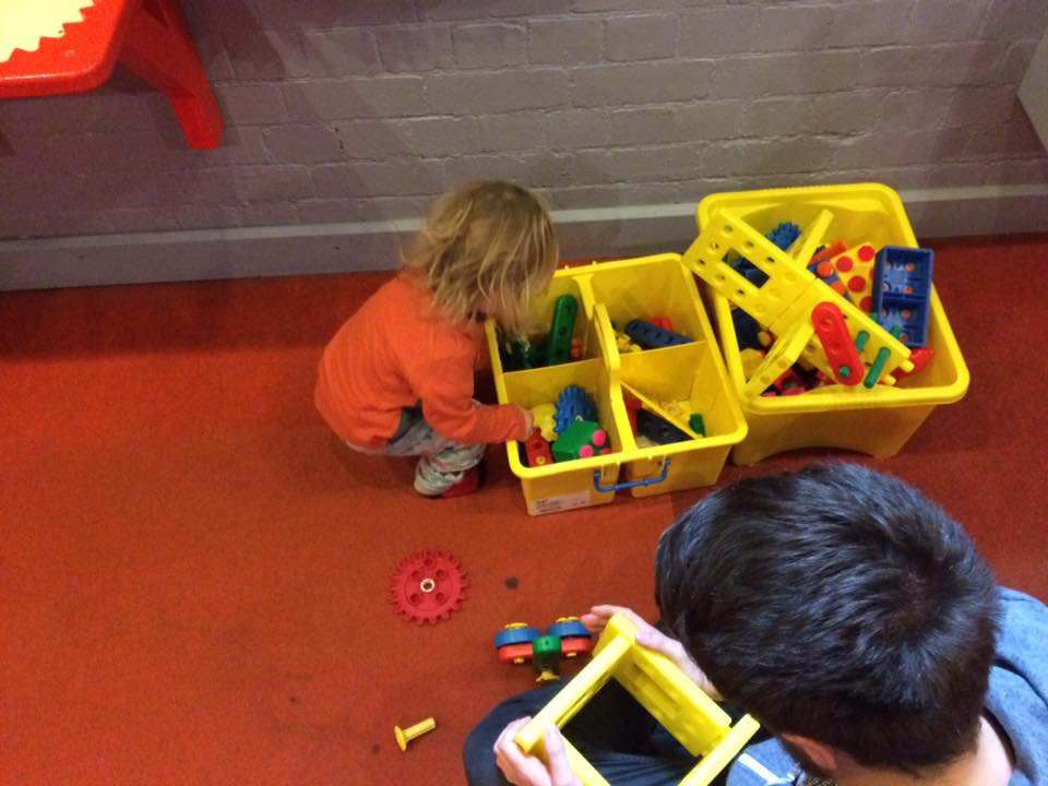 fun and budget ideas for things to do with Sheffield kids