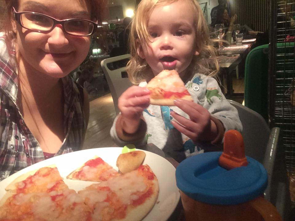 Family Friendly Places To Eat in Sheffield City Centre