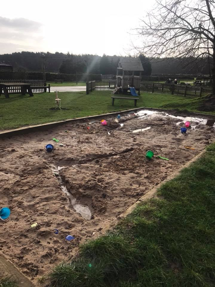 Family Fun at Matlock Farm Park Review: Things to do in Derbyshire, Matlock with kids
