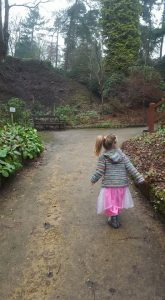 10 Magical outdoor spaces for fairytale walks in Sheffield
